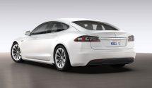 Tesla Mode