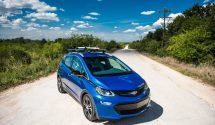 The introduction (and US reception) of the Chevy Bolt EV has pulled forward GM's 200,000th sale by at least a year (now expected in Q2 2018)