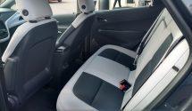 Chevy Bolt rear seats