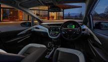 Chevrolet Bolt EV - right-hand-drive?!