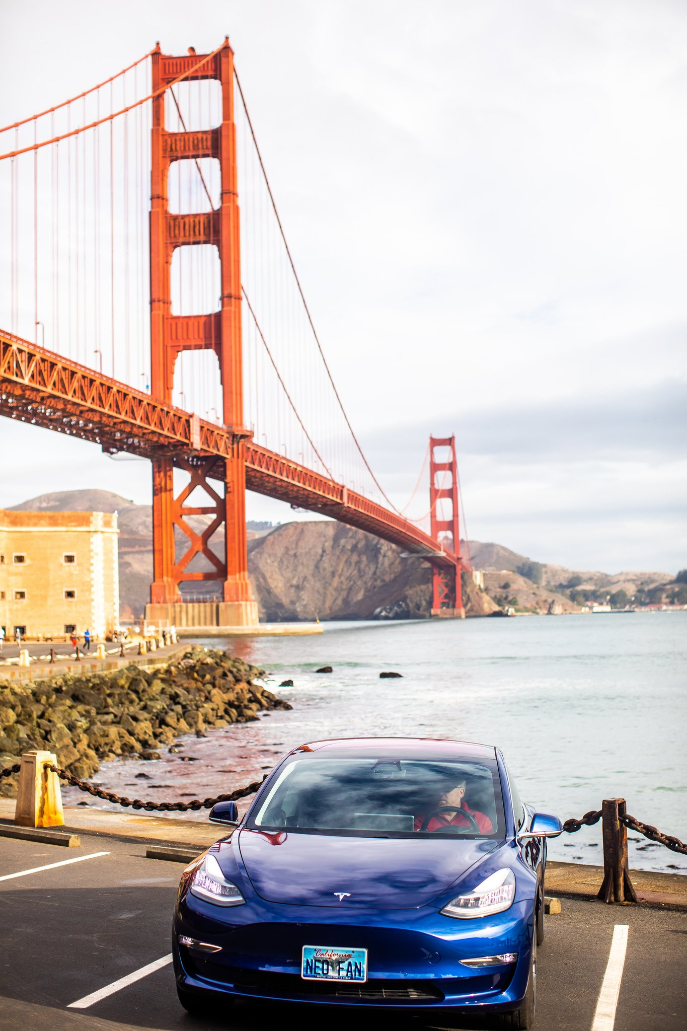 EV Road Trips Are Getting Easier, Even Without Tesla