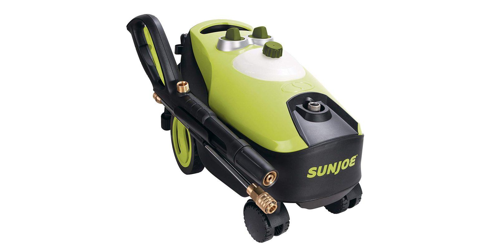 Wednesday's best Green Deals: Sun Joe Electric Pressure