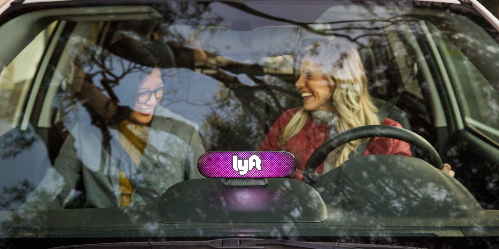 Lyft to offer free charging to Portland Green Mode EV drivers