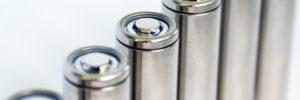 18650 Batteries (ChargedEVs) 2