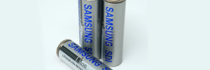 Samsung SDI High-performance 18650 battery
